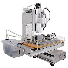 4 axis table top cnc hy 3040 4 axis cnc router