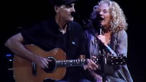 Carol King by James Taylor And Carole King Sing You Can Close Your Eyes Youtube