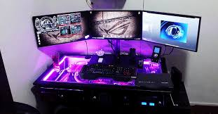 Desk With Computer Built In Computer Desk Chassis Vanaen Machine Computer Desk Built In