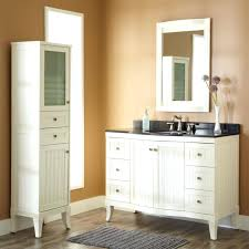 Free Standing Wooden Bathroom Furniture White Wood Bathroom Furniture Medium Size Of Bathrooms White Wood