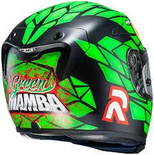 hjc motocross helmet hjc rpha 10 plus green mamba helmet r pha sale usa online hjc cl16