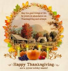 thanksgiving greetings cards happy thanksgiving messages for friends