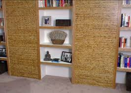 how to build kirei board bookcases hgtv