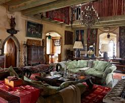 interior design and designers featured works kilcoe s main living area known as the solar showcases art and collectibles