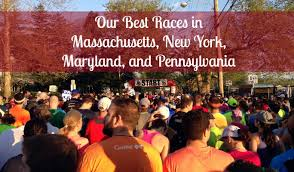 our best races in massachusetts new york maryland and pennsylvania