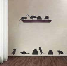 15 best halloween images on pinterest wall decals wall stickers