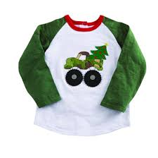 camo christmas t shirt large by mud pie