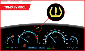 tire pressure sensor light tpms what is it and how it works tire america