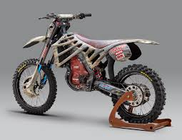 motocross bike makes blog of the biker honda makes an electric motocross bike with