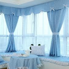 white u0026 blue sheer u0026 blackout window treatment u2013 your art u0026 decor