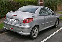 siege 206 quicksilver peugeot 206 wikivisually