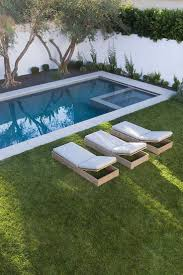Swimming Pool Ideas For Small Backyards The 25 Best Small Backyard Pools Ideas On Pinterest Small Pools