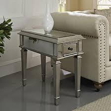 Mirrored Accent Table Mirrored Accent Tables U2013 Interior Motives By Will Smith Llc