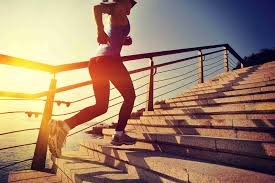 Pain Climbing Stairs by Knees Hurt When Taking Stairs Could Mean