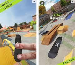 skateboard apk version touchgrind skate 2 apk version 1 25 se