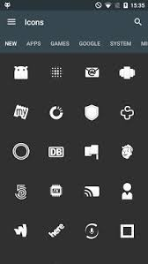 apk min min icon pack apk for android