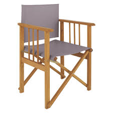 Leather Director Chair Covers Africa Grey Directors Chair Buy Now At Habitat Uk