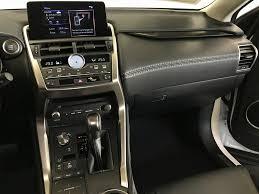 new 2018 lexus nx 300 4 door sport utility in edmonton ab l14195