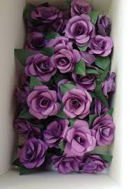 paper roses how to make realistic paper roses allfreepapercrafts