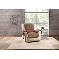 Wing Chair Slipcovers Recliner Covers U0026 Wing Chair Slipcovers Shop The Best Deals For
