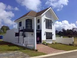 Designer House Plans Small Modern House Philippines Storey Home Designs House Plans
