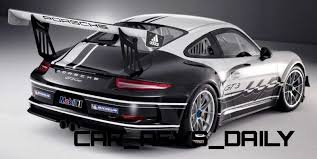 2014 gt3 porsche 2014 porsche 911 racers compared 991 rsr vs 991 gt3 cup vs 997 gt3 r