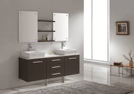 Bathroom Vanities Brisbane Florencia 1600 Wall Hung Double Basin Vanity