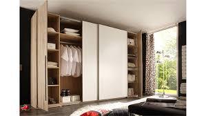 Schlafzimmer Schrank Von Poco Match 2 In San Remo Hell Und Weiß 316 Cm