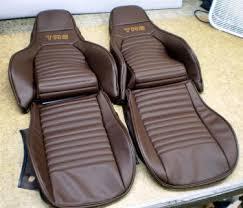 Car Seat Re Upholstery Miata Seats