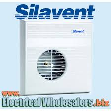 Selv Fan - polypipe silavent mtd070blv selv mayfair 70 timer extractor fan