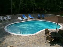 Pool In The Backyard by Swimming Pools Enjoy Your Own Backyard Resort Ask The Backyard