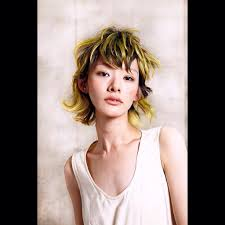 artist wella hair model hairstyles yellowhair haircut u2026 flickr