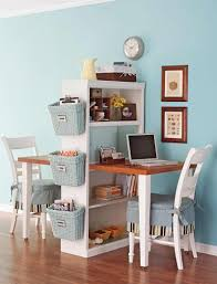 Desk Ideas For Small Bedrooms Home Office For Two In Small Space Cheap Desk Looking A