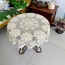 Crochet Table Cloth Cheap Table Cloth Find Table Cloth Deals On Line At Alibaba Com