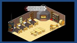 habbo big brother 2 house tour youtube