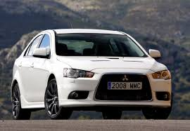 mitsubishi lancer evo 3 initial d mitsubishi lancer sportback and ralliart 41 high res photos