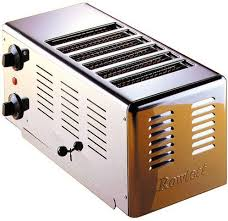 Bread Toaster Rowlett Rutland Bread Toaster 6 Slots Price Review And Buy In