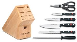 gourmet kitchen knives wusthof classic vs gourmet which one is better