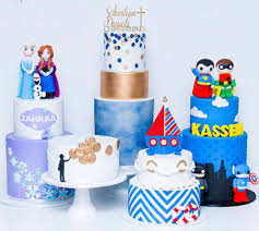 Cake Decorating Figures How To Make Featured Artist Of Excellence Loan Cao Satin Ice