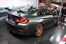 only 300 2016 bmw m4 gts will be sold in the usa faster and