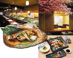 restaurant la cuisine 7 9 ร านอาหารญ ป น รสเล ศท คนญ ป นย งต องยกน วให