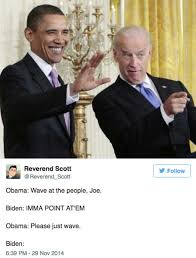 Memes Of Obama - 20 biden and obama memes that will give you all the feels 盞 pinknews