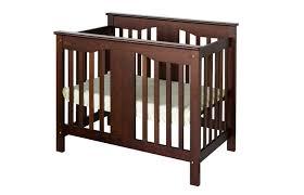 Changing Table Target Cribs Baby Cribs At Target Stunning Mini Convertible Crib Graco