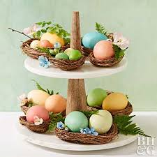 Easter Table Decorations Walmart by Easter Decorating