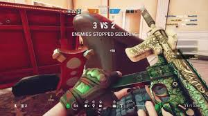 siege honda highlights rainbow six siege by honda gaming