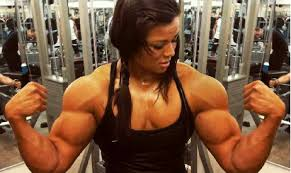 Woman Lifting Weights Meme - women lifting weights won t make you manly but steroids will