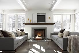 Home Interior Design Ideas Photos by Mantel Decorating Ideas Freshome
