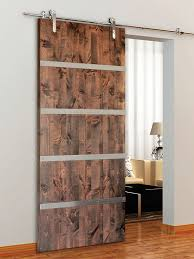 Reclaimed Barn Door Hardware by Rustic Reclaimed Wood For Use As A Barn Door Interior Barn Door