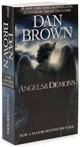 Check If Barnes And Noble Has A Book Angels And Demons By Dan Brown Paperback Barnes U0026 Noble