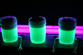 glow in the how to make glow in the jell o momadvice